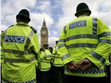 Полицию Лондона можно вызвать по SMS
