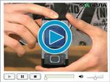 Видеообзор мобильного телефона Nokia 6500 Slide