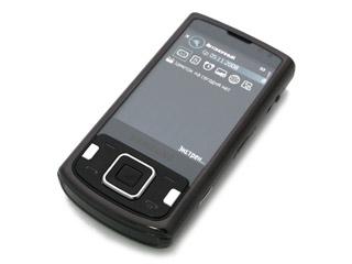 Огляд Samsung i8510 INNOV8: «Фото й розум»