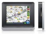 Мультимедійний програвач iRiver NV MINI з GPS-модулем