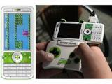 Ігровий телефон Lenovo i909 з геймпадом
