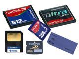 Колонка редактора: «Небольшой экскурс в типы карт памяти. Различаем SD и SDHC»