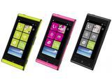 Первый в мире смартфон на базе ОС Windows Phone Mango анонсирован в Японии