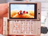 Камерофон Panasonic P905i под управлением LiMo
