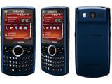 Анонсований комунікатор Samsung i770 Saga