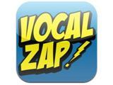 Пойте песни с приложением VocalZap