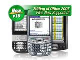 Для Palm OS доступен Documents To Go Premium Edition 10.002