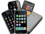 Сенсорные дисплеи в мобильных телефонах