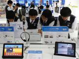 Samsung будет более агрессивной в патентной борьбе с Apple