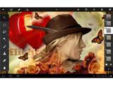 Adobe представила сенсорные приложения Touch Apps для Android-планшетов