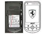 FCC схвалила КПК Acer с500 Ferrarі Edіtіon