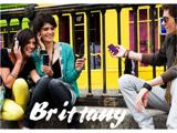 Brittany - спадкоємець Sony Ericsson W380