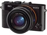 Sony готовит три фотоаппарата — смотрим фото