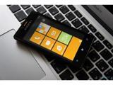 WP-смартфон Alcatel One Touch View как на ладони