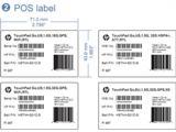 Планшетный компьютер HP TouchPad Go прошел сертификацию в FCC