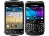 Компания RIM анонсировала смартфоны BlackBerry Bold 9790 и Curve 9380