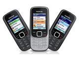 Класичне тріо від Nokia: 2320, 2323 й 2330