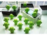 Android завоевывает рынок планшетов