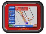 Дешевий GPS-навігатор Vio360 E-walker
