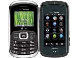 Verizon анонсировал телефоны LG Octane и Pantech Crux