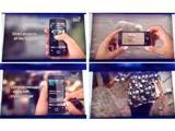 На Mobile World Congress 2008 компанія Nokia продемонструє новий сенсорний інтерфейс