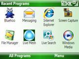 Клієнт Live Mesh для Windows Mobile-пристроїв доступний для завантаження