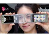 LG продемонстрирует телефон LG-GD900 на выставке CTIA Wireless 2009